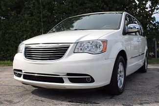 2011 Chrysler Town & Country Touring-L Hollywood, Florida 47