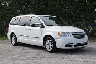 2011 Chrysler Town & Country Touring-L Hollywood, Florida 36