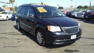 2011 Chrysler Town & Country Touring-L Imperial Beach, California