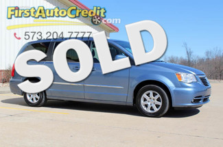 2011 Chrysler Town & Country in Jackson  MO