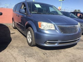 2011 Chrysler Town & Country Touring Las Vegas, Nevada 1
