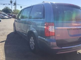 2011 Chrysler Town & Country Touring Las Vegas, Nevada 3