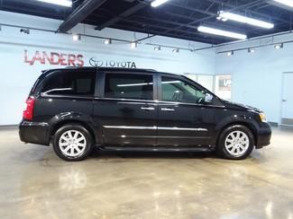 2011 Chrysler Town & Country Touring-L Little Rock, Arkansas 1