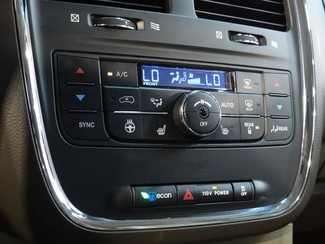 2011 Chrysler Town & Country Touring-L Little Rock, Arkansas 16