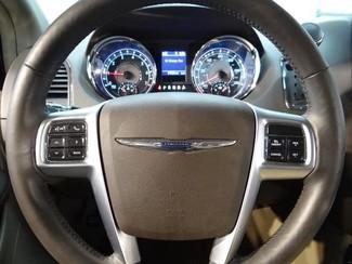 2011 Chrysler Town & Country Touring-L Little Rock, Arkansas 9