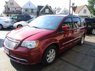 2011 Chrysler Town & Country Touring Milwaukee, Wisconsin 2