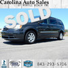 2011 Chrysler Town & Country Touring Myrtle Beach, SC