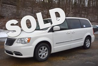 2011 Chrysler Town & Country Touring Naugatuck, Connecticut