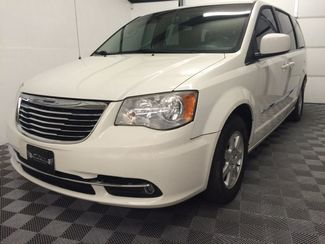 2011 Chrysler Town & Country in Oklahoma City, OK