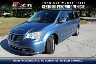 2011 Chrysler Town & Country in PINELLAS PARK, FL