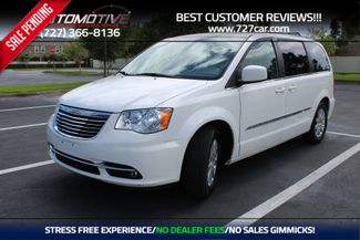 2011 Chrysler Town & Country in Pinellas Park, Florida