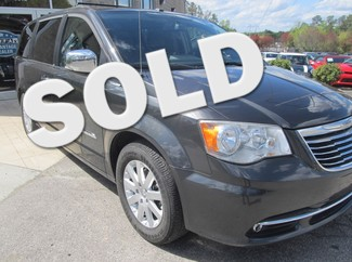 2011 Chrysler Town & Country Touring-L Raleigh, NC