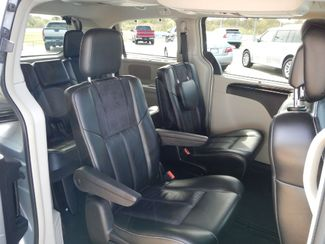 2011 Chrysler Town  Country Limited  city TX  Brownings Reliable Cars  Trucks  in Wichita Falls, TX