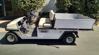 2011 Club Car Carryall 2 San Marcos, California