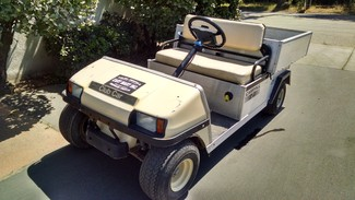 2011 Club Car Carryall 2 San Marcos, California 1