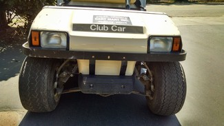 2011 Club Car Carryall 2 San Marcos, California 2