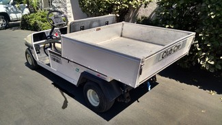 2011 Club Car Carryall 2 San Marcos, California 3