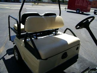 2011 Club Car Electric Golf Cart With Rear Seat   city NY  Barrys Auto Center  in Brockport, NY