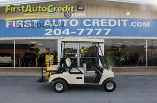 2011 Club Car Gas DS Golf Cart  in  MO