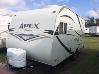 2011 Coachmen Apex M-18BH Katy, Texas 1