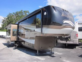 2011 Coachmen Brookstone 350RL   city Florida  RV World of Hudson Inc  in Hudson, Florida
