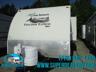 2011 Coachmen Freedom Express 264 RKS-[ 2 ]