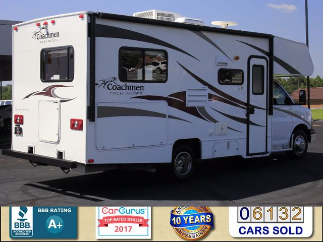 2011 Coachmen Freelander 21QB - ONLY 16K MILES  - BRAND NEW TIRES! Mooresville , NC 2