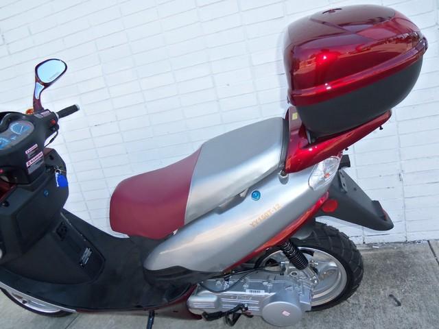 2016 Daix 10-D Scooter Daytona Beach, FL 4
