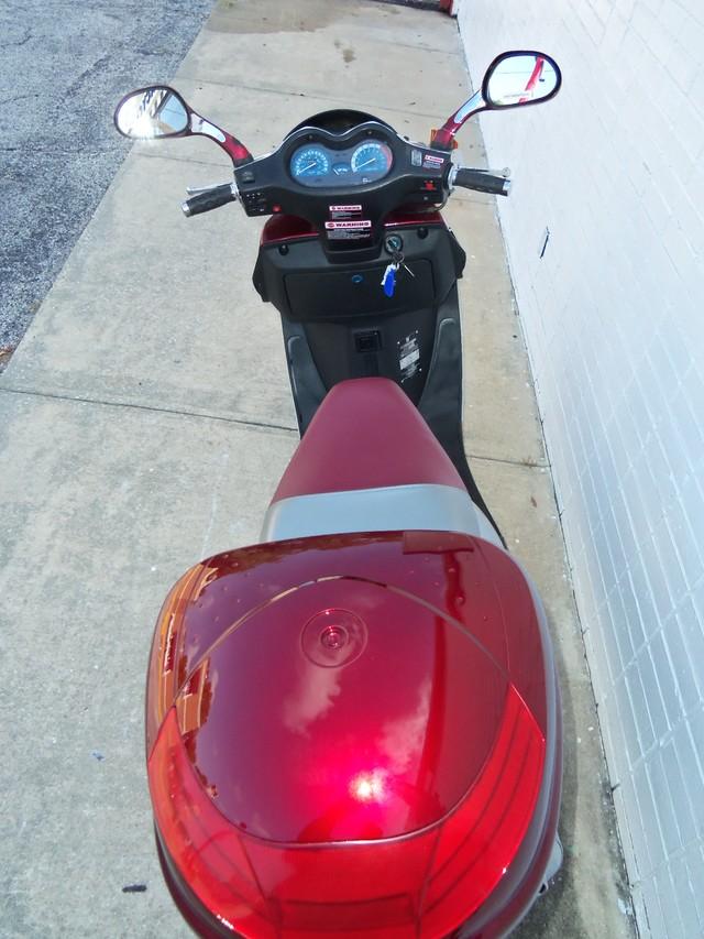 2016 Daix 10-D Scooter Daytona Beach, FL 5