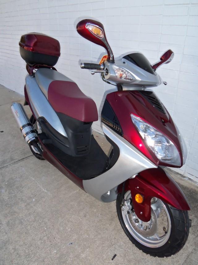2016 Daix 10-D Scooter Daytona Beach, FL 8