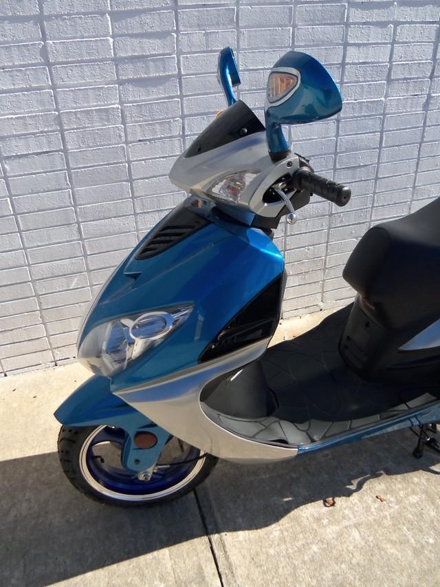2016 Daix 10-D Scooter Daytona Beach, FL 3