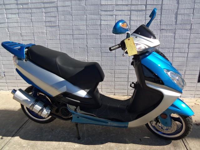 2016 Daix 10-D Scooter Daytona Beach, FL 1