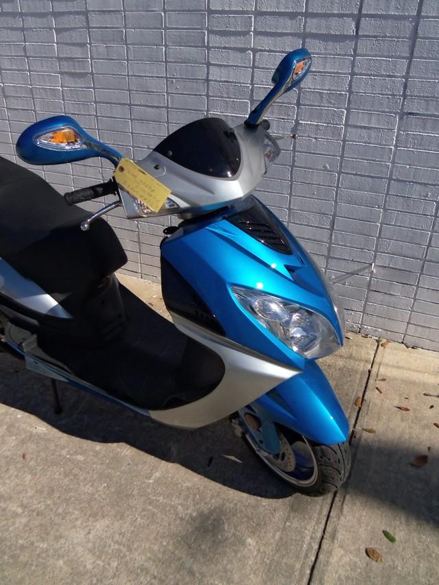 2016 Daix 10-D Scooter Daytona Beach, FL 6