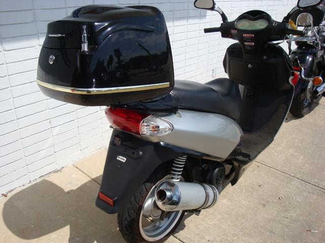 2011 Daix 150 scooter Daytona Beach, FL 5