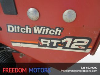 2012 Ditch Witch RT12 Trencher | Abilene, Texas | Freedom Motors  in Abilene,Tx Texas