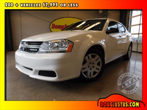 2011 Dodge Avenger Express in Airport Motor Mile ( Metro Knoxville ), TN