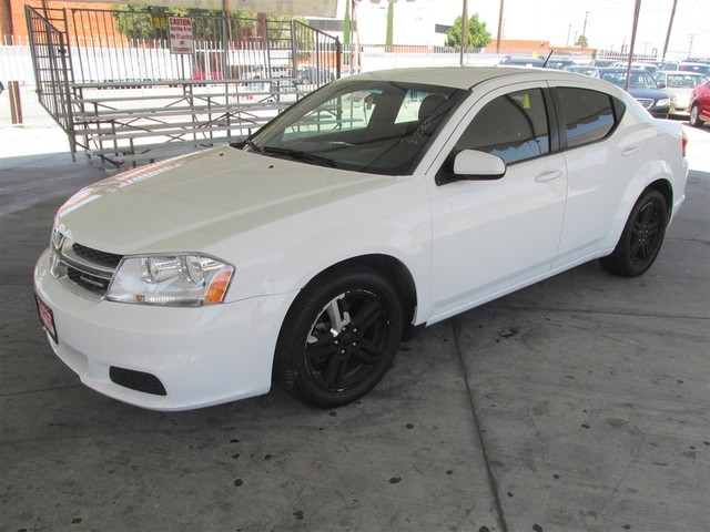 2011 Dodge Avenger Mainstreet This particular vehicle has a SALVAGE title Please call or email to