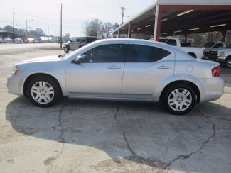2011 Dodge Avenger Houston, Mississippi 2