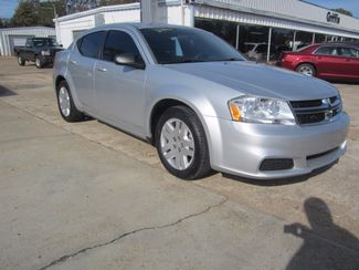 2011 Dodge Avenger Houston, Mississippi 1