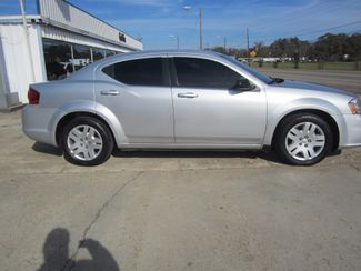 2011 Dodge Avenger Houston, Mississippi 3