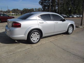 2011 Dodge Avenger Houston, Mississippi 5