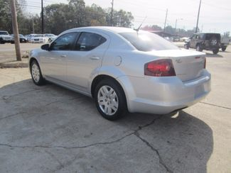 2011 Dodge Avenger Houston, Mississippi 4
