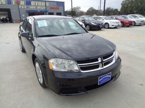 2011 Dodge Avenger Express in Houston