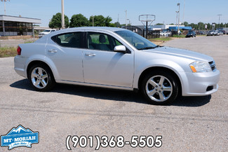 2011 Dodge Avenger Lux in  Tennessee
