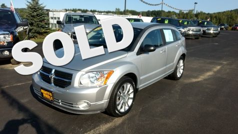 2011 Dodge Caliber Heat in Derby, Vermont