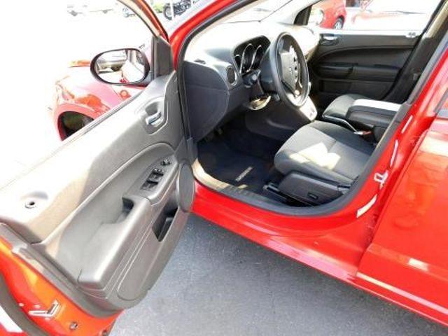2011 Dodge Caliber Mainstreet Ephrata, PA 10