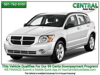 2011 Dodge Caliber Mainstreet | Hot Springs, AR | Central Auto Sales in Hot Springs AR