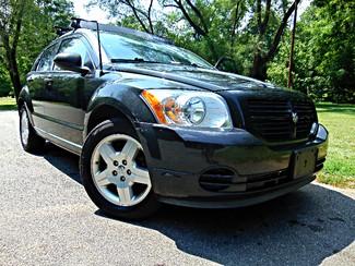 2011 Dodge Caliber Express Manual Leesburg, Virginia