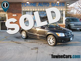 2011 Dodge Caliber Heat | Medina, OH | Towne Cars in Ohio OH