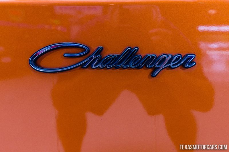 2011 Dodge Challenger RT Classic  in Addison, Texas
